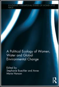 PE of Women, Water and GEC